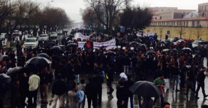 قطعنامه راهپیمایی فعالان مدنی و شهروندان کابل در پیوند با فاجعه درد ناک شهادت فرخنده